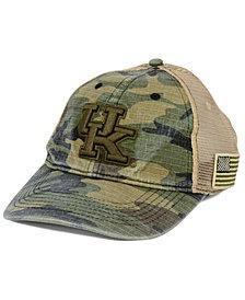 Top of the World Kentucky Wildcats Declare Camo Cap