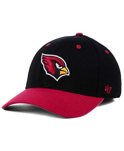 '47 Brand Arizona Cardinals Kickoff 2-Tone Contender Cap
