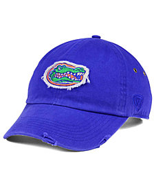 Top of the World Florida Gators Rugged Relaxed Cap