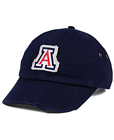 Top of the World Arizona Wildcats Rugged Relaxed Cap