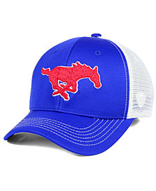 Top of the World SMU Mustangs Ranger Adjustable Cap