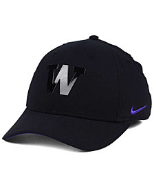 Nike Washington Huskies Col Cap