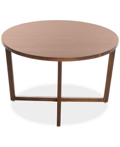 Aeren Accent Table, Quick Ship