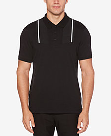 Perry Ellis Men's Textured Polo