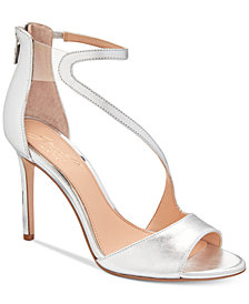 Jewel Badgley Mischka Tayler Evening Sandals