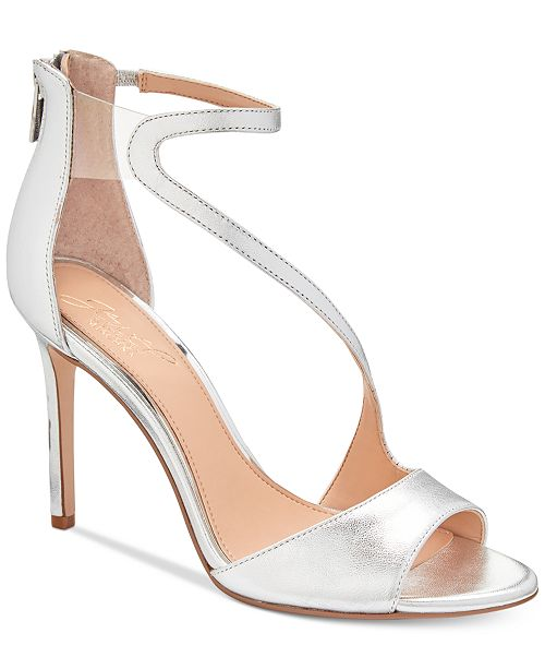 e713420df1b Jewel Badgley Mischka Tayler Evening Sandals   Reviews - Sandals ...