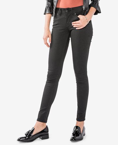 Silver Jeans Co. Suki Skinny Jeans