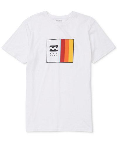 Billabong Men's Dbah Graphic T-Shirt