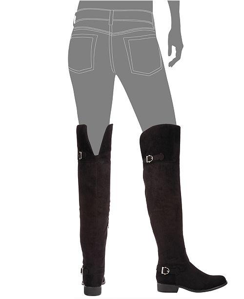 e5cf31a2185 American Rag Adarra Over-The-Knee Boots