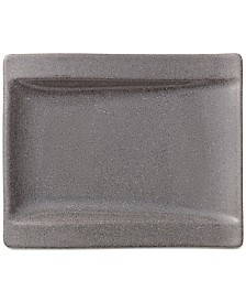 Villeroy & Boch New Wave Stone Appetizer Plate