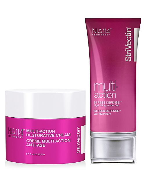 StriVectin Receive a FREE 2-Pc. Multi-Action Gift with any $59 StriVectin Purchase
