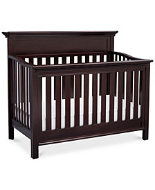 Fernwood Convertible Crib, Quick Ship