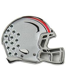 Stockdale Ohio State Buckeyes Metal Auto Emblem