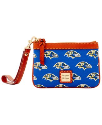 Baltimore Ravens Exclusive Wristlet