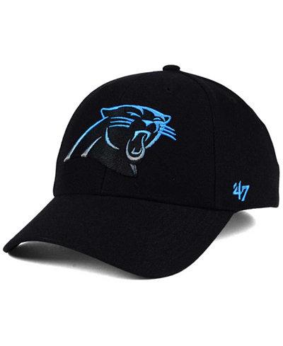 '47 Brand Carolina Panthers Overrun MVP Cap