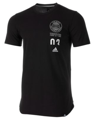 Men's 36 Hours ClimaLite® Stacked-Logo T-Shirt