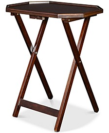 James Tray Table 5-Pc. Set, Quick Ship