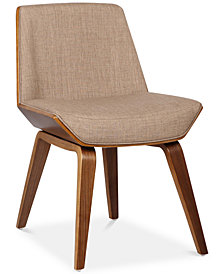 Agi Dining Chair, Quick Ship