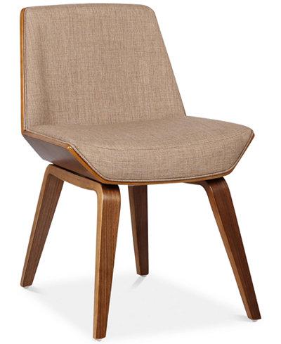 Agi Dining Chair, Quick Ship