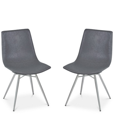 Athens Dining Chair (Set Of 2), Quick Ship
