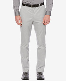 Perry Ellis Men's Suit Pants
