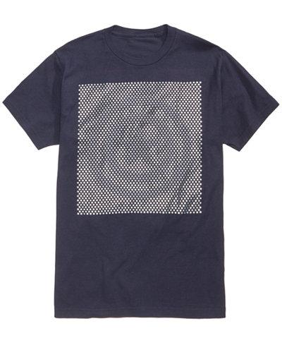 C-Life Men's Graphic-Print T-Shirt