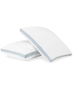 Nautica 2 Pack of Standard Gusset Pillows Bedding