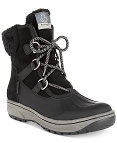 3c3209f811c Winter Boots: Shop Winter Boots - Macy's