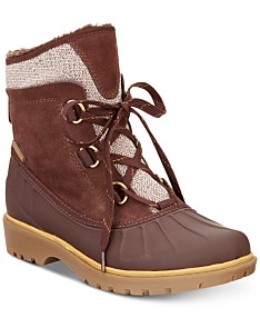 d78afee8271 Cold Weather Boots: Shop Cold Weather Boots - Macy's