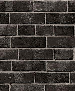 Tempaper Textured Brick Self-Adhesive Wallpaper 5403375
