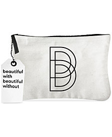 Receive a FREE canvas makeup bag with $45 Dermablend purchase!