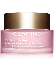 Multi-Active Day Cream - All Skin Types, 1.6oz