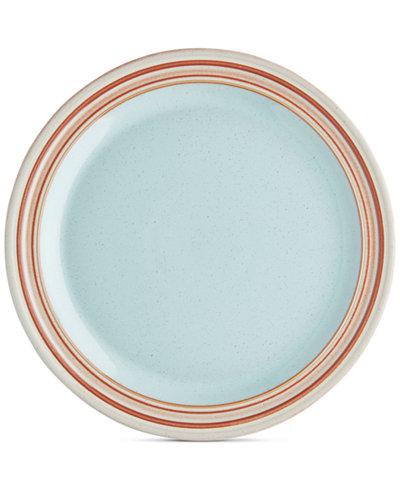 Denby Dinnerware, Heritage Pavilion Salad Plate
