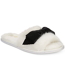 kate spade new york Parfett Slippers
