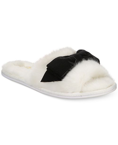 60abc6906373 kate spade new york Parfett Slippers   Reviews - Slippers - Shoes ...