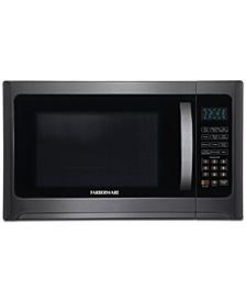 1100-Watt Grill & Microwave Oven