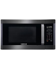 1300-Watt Smart Sensor Inverter Precision Cooking Microwave Oven