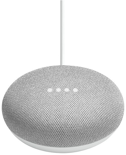 Google CLOSEOUT! Home Mini