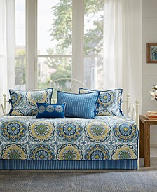 Tangiers 6-Pc. Daybed Bedding Set