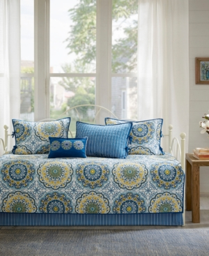 Madison Park Tangiers 6-Pc. Daybed Cover Set