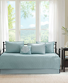 Madison Park Quebec 6-Pc. Daybed Bedding Set