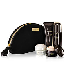 Shiseido 5-Pc. Future Solution LX Treasured Travel Set