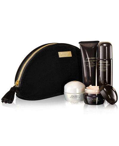 Shiseido 5-Pc. Future Solution LX Treasured Travel Set
