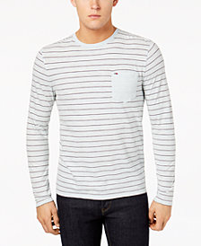 Tommy Hilfiger Men's Woodson Stripe T-Shirt