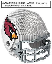 Forever Collectibles Dak Prescott Dallas Cowboys BRXLZ 3D Player Puzzle