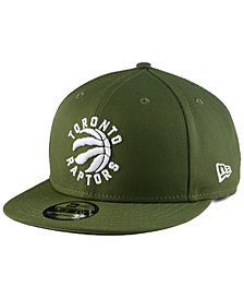New Era Toronto Raptors Fall Dubs 9FIFTY Snapback Cap