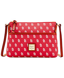 Dooney & Bourke MLB Ginger Crossbody