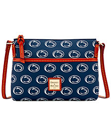 Dooney & Bourke NCAA Ginger Crossbody