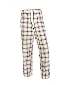 Concepts Sport Women's LSU Tigers Forge Flannel Pants