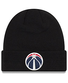 New Era Washington Wizards Breakaway Knit Hat